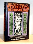 Witchcraft Books