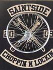 Lowrider Rear Bikes