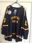 College Hockey Jersey