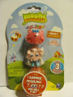 Moshi Monsters Plastic TV & Movie Character Toys