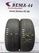 Winterreifen 205 55 R16 91H Fulda