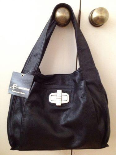 B Makowsky New Tote Handbags Ebay