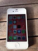Apple iPhone 4S 32GB Weiss