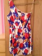 TOPSHOP Dress Size 10 Used
