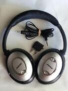 Bose Headphones QC15