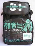 Vocaloid Backpack