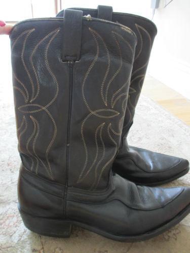 masterson boots ebay