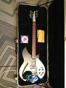 Used Rickenbacker Guitars