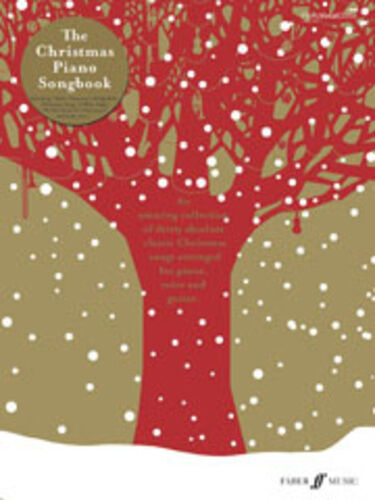Christmas Piano Songbook (PVG) Various