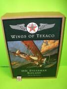 Texaco Diecast Planes