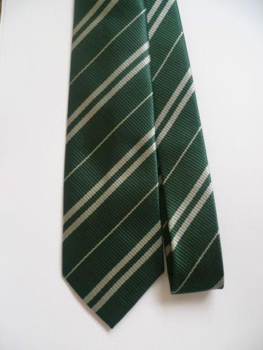 slytherin tie ebay