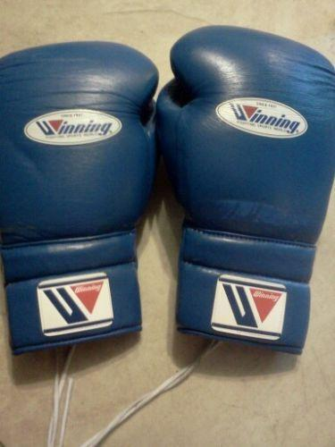 Winning Boxing