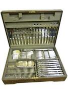 Mappin and Webb Cutlery