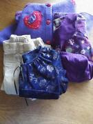 18 Month Girl Winter Clothes