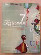 Oxford Big Ideas 7
