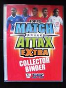 Match Attax 07 08