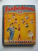 Film Fun Annual