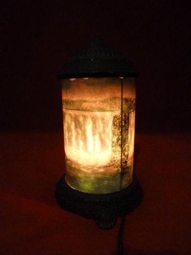 Motion Lamp Ebay