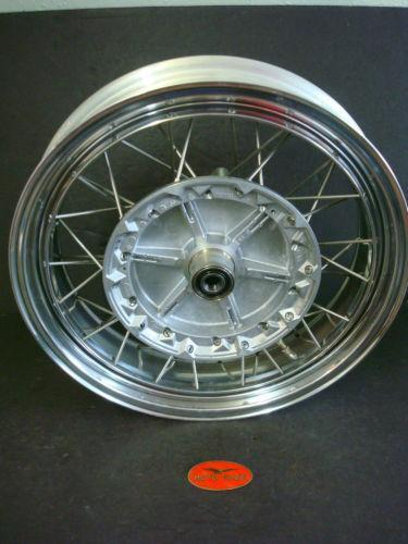 Moto Guzzi Wheel Ebay