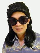 80'S Mens Wig