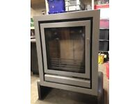 STOVAX RIVA 55 INSET MULTIFUEL STOVE 2.8 to 11kw