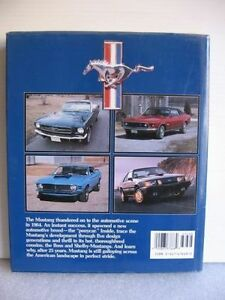 The Complete Book Of Mustang London Ontario image 2