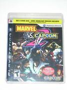 Marvel vs Capcom 2 PS3