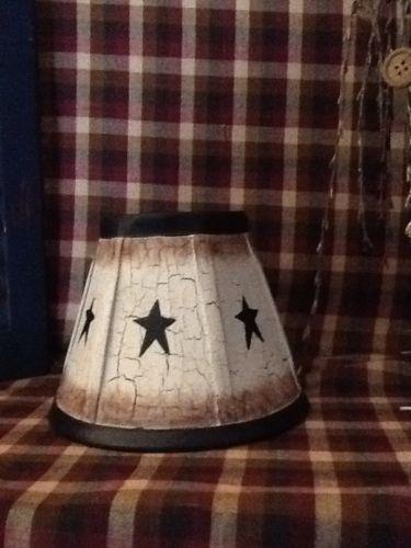Primitive Country Lamps Ebay