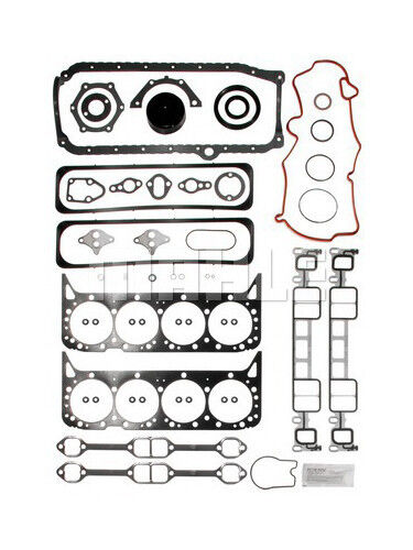 Chevy/GMC 350 5.7L VORTEC Engine Rering Kit MOLY Rings