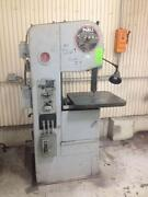 DoAll Vertical Band Saw