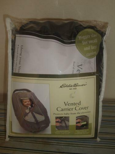Eddie Bauer Infant Car Seat Cover Ebay