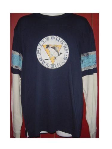 Vintage Penguins Shirt 110