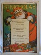 St Nicholas Magazine
