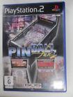 Pinball Pinball Video Games for Sony PlayStation 2