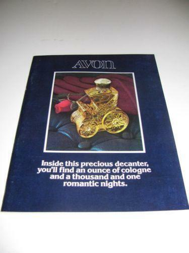 Avon Catalog | eBay