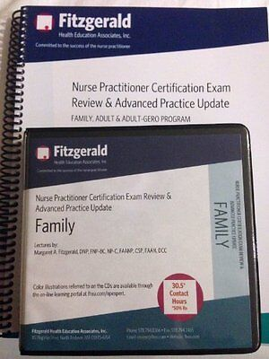 2015 Fitzgerald Family Nurse Practitioner Exam Review