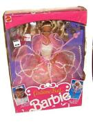 Costume Ball Barbie