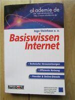Basiswissen Internet---- siehe Fotos Berlin - Wilmersdorf Vorschau