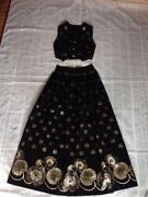 Vintage Evening Dress 8