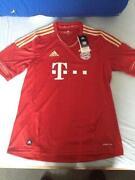 Bayern Trikot