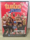 Sports Turbo Jam Series DVDs