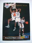Original Single Orlando Magic Basketball Trading Cards