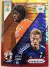 Prizm World Cup Soccer Trading Cards Lot