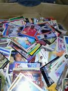 Random Baseball Card Lot