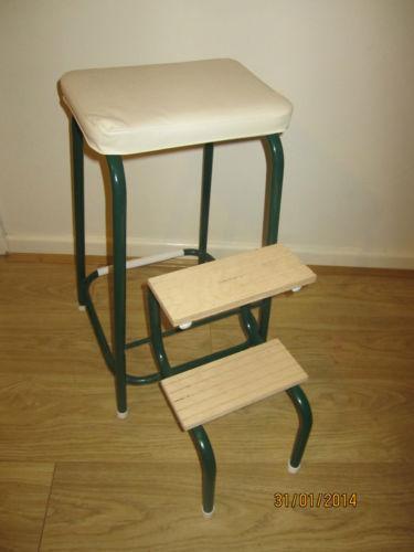 Step Stool | eBay