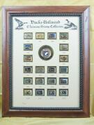 Ducks Unlimited Stamp