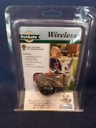 PetSafe Wireless Collar