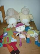 Soft Baby Toys Bundle
