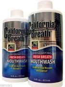 California Breath