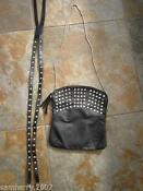 H&M Studded Bag